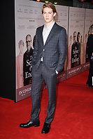 Joe Alwyn at the premiere of &quot;The Sense of an Ending&quot; at the Picturehouse Central, London, UK. <br /> 06 April  2017<br /> Picture: Steve Vas/Featureflash/SilverHub 0208 004 5359 sales@silverhubmedia.com