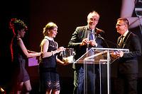 FILE - Philippe Turp<br /> <br /> lors du Gala benefice pour l'autisme le 11 mai 2016.<br /> <br /> <br /> PHOTO : Agence Quebec Presse