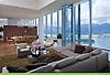Shangri-La Penthouse by James Cheng Architects / Westbank