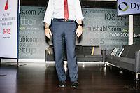 Jeb Bush - Dyn Business Visit - Manchester, NH - 19 Nov 2015