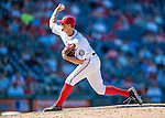 28 August 2016: Washington Nationals pitcher Matt Belisle on the mound against the Colorado Rockies at Nationals Park in Washington, DC. The Rockies defeated the Nationals 5-3 to take the rubber match of their 3-game series. Mandatory Credit: Ed Wolfstein Photo *** RAW (NEF) Image File Available ***