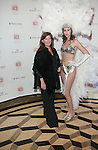 Elizabeth Fearon Pepperman and Caesars Entertainment Model Ashley ScottAttend The Association of Community Employment Programs for the Homeless Presents Viva Las Veg-ACE! held at the Waldorf Astoria (Starlight Roof), NY  5/19/11