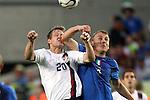 International Soccer Men's
