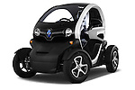 Renault Twizy Technic 80 Electric Microcar 2014