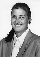1989: Leslie Crandell.