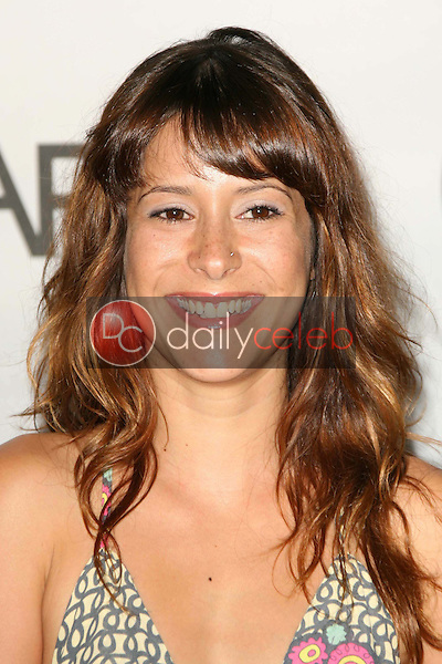 Kimberly McCullough<br />
