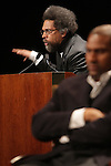 "Tavis Smiley & Dr. Cornel West Talk on new book "" The Rich and the rest of us: A Poverty Manifesto """