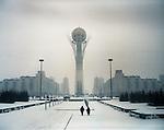 Astana Top 10