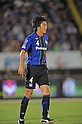 Kazumichi Takagi (Gamba), SEPTEMBER 10, 2011 - Football / Soccer : 2011 J.League Division 1 match between Gamba Osaka 2-0 Omiya Ardija at Expo '70 Stadium in Osaka, Japan. (Photo by AFLO)