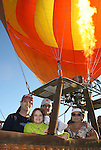 20111213 Gold Coast hot Air Ballooning December 13