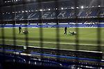 Everton v West Bromwich Albion 19/01/2015