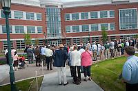 20100522b Jeffords Hall Dedication