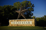 Texas Star Club & Icons