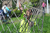 SPORT: DE KNIPE: Survival, 02-06-2013, categorie RUC 1, Ydo de Vries Bontebok (#6), ©foto Martin de Jong