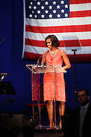 Event - Michelle Obama Visits Western Massachusetts