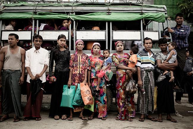 FORGOTTEN PEOPLE MYANMAR