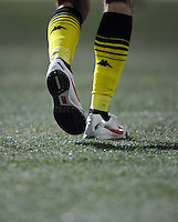 Fussball DFB-Pokal 2011/12: Holstein Kiel - Borussia Dortmund