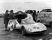 Allen Grant 1963 Lola GT by Pete Lyons 2016 hidden