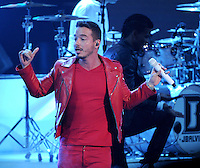 15th Annual Latin Grammy Awards - Show NV