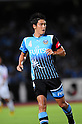 Yusuke Igawa (Frontale),..JULY 9, 2011 - Football :..2011 J.League Division 1 match between between Kawasaki Frontale 3-2 Avispa Fukuoka at Todoroki Stadium in Kanagawa, Japan. (Photo by AFLO)