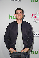 WEST HOLLYWOOD, CA - SEPTEMBER 09: Bryan Greenberg attends The Mindy Project 100th Episode Party at E.P. & L.P. on September 9, 2016 in West Hollywood, California. (Credit: Parisa Afsahi/MediaPunch).