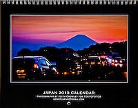 Japan  2013 Calendar