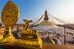 Kathmandu & Lumbini, Nepal