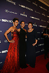 Halle Berry,  Alicia Keys and Debra Lee Attend BET NETWORKS CELEBRATES BLACK EXCELLENCE WITH BET HONORS 2013 Hosted By Gabrielle Union<br />