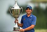 The Venetian Golf Open Macau 2016