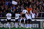 Football - Valencia CF - Levante UD 1/4 COPA REY