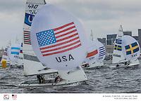 470M USA Stu McNay USASM24 Dave Hughes USADH5<br /> <br /> 2016 Olympic Games <br /> Rio de Janeiro