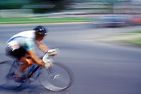 BICYCLE RACE<br /> (Variations Available)<br /> Competitive bicyclist.