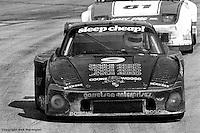 Bobby Rahal drives a Porsche 935 Kremer K3 in the 1981 24 Hours of Daytona at Daytona International Speedway, Daytona Beach, Florida, USA.