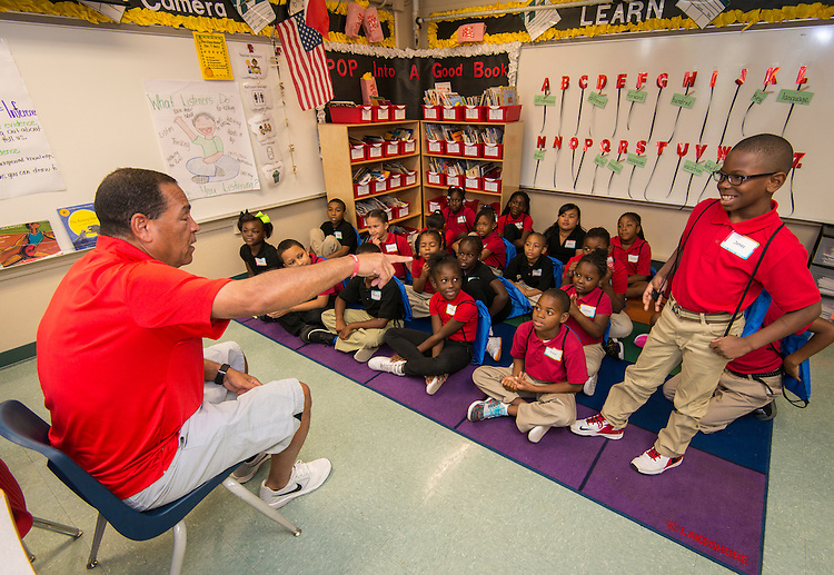 Blackshear NCAA Reading | Houston Independent School District