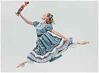 St. Louis Ballet Theater publicity images