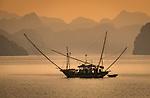 Halong Bay in Photos
