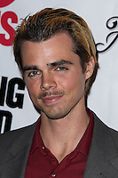 """HOLLYWOOD, LOS ANGELES, CA, USA - APRIL 01: Reid Ewing at the Los Angeles Premiere Of Screen Media Films' """"10 Rules For Sleeping Around"""" held at the Egyptian Theatre on April 1, 2014 in Hollywood, Los Angeles, California, United States. (Photo by Xavier Collin/Celebrity Monitor)"""