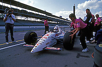 1993 Nigel Mansell Indy 500 ROP