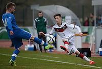 2015.03.21 Germany - Slovakia