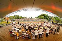 Charlotte Symphony Summer Pops (Southpark)