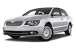 Skoda Superb Active Hatchback 2014