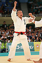Keiji Suzuki (JPN), April 29, 2012 - Judo: 2012 All Japan Judo Championships, Semi-Final at Nihon Budokan, Tokyo, Japan. (Photo by Daiju Kitamura/AFLO SPORT) [1045]