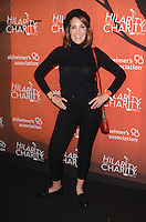 LOS ANGELES, CA - OCTOBER 15: Jennifer Zaborowski at Hilarity for Charity's 5th Annual Los Angeles Variety Show: Seth Rogen's Halloween at Hollywood Palladium on October 15, 2016 in Los Angeles, California. Credit: David Edwards/MediaPunch