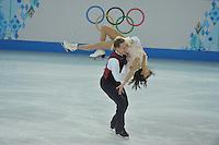 Olympics Sochi 200214 Figure Skating