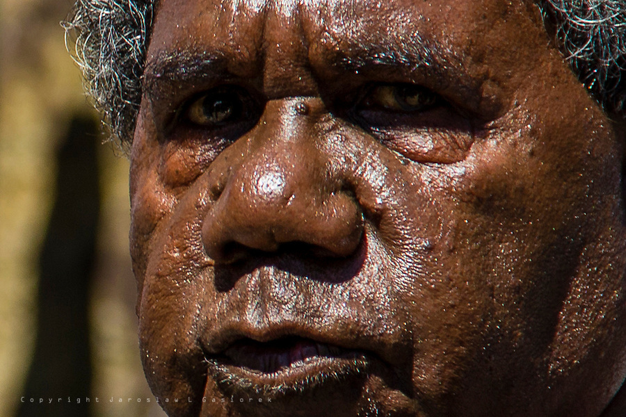 Protest against Forced Closures of Remote Aboriginal  Communities