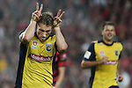 A-LEAGUE-Grand Final-Central Coast Mariners v Western Sydney Wanderers -2013