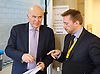 Liberal Democrats Spring Conference<br /> at the Barbican Centre, York, Great Britain <br /> 7th to 9th March 2014 <br /> <br /> Rt Hon Nick Clegg MP<br /> Leader of the Liberal Democrats and Deputy Prime Minister <br /> <br /> Rt Hon Vince Cable MP <br /> Secretary of State for Business, Innovation and Skills <br /> Member of Parliament for Twickenham<br /> <br /> Danny Alexander MP<br /> Chief Secretary to the Treasury<br /> Member of Parliament for the Inverness, Nairn, Badenoch &amp; Strathspey <br /> <br /> The Lord Ian Wrigglesworth<br /> <br /> York Cocoa House <br /> <br /> Sarah Yong Liberal Democrat PPC for Somerton and Frome<br /> Julie Porksen, Liberal Democrat PPC for Berwick-upon-Tweed<br /> Lisa Smart, Liberal Democrat PPC for Hazel Grove<br /> Vikki Slade, Liberal Democrat PPC for Mid Dorset and North Poole<br /> Ibrahim Taguri, Liberal Democrat PPC for Brent Central<br /> <br /> Vice Chancellor<br /> of York University <br /> Koen Lamberts <br /> <br /> Tim Farron MP<br /> President of the Liberal Democrats<br /> Member of Parliament for the constituency of Westmorland and Lonsdale<br /> <br /> Lorely Jane Burt MP for Solihull.<br /> <br /> Photograph by Elliott Franks