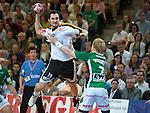 Handball 1.Bundesliga 2009/2010, Frisch Auf Goeppingen - HBW Balingen-Weilstet