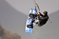 Kiteboarding | Wellington | New Zealand