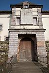 Citadelle de Vauban, St Jean Pied de Port, Basque Country, Pyrenees-Atlantiques, Aquitaine, France
